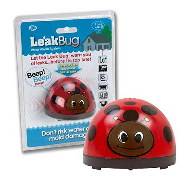 Leak Bug Water Alarm Systema
